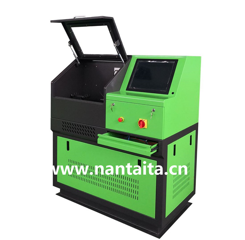 NTS300 Common Rail Injector Test Bench