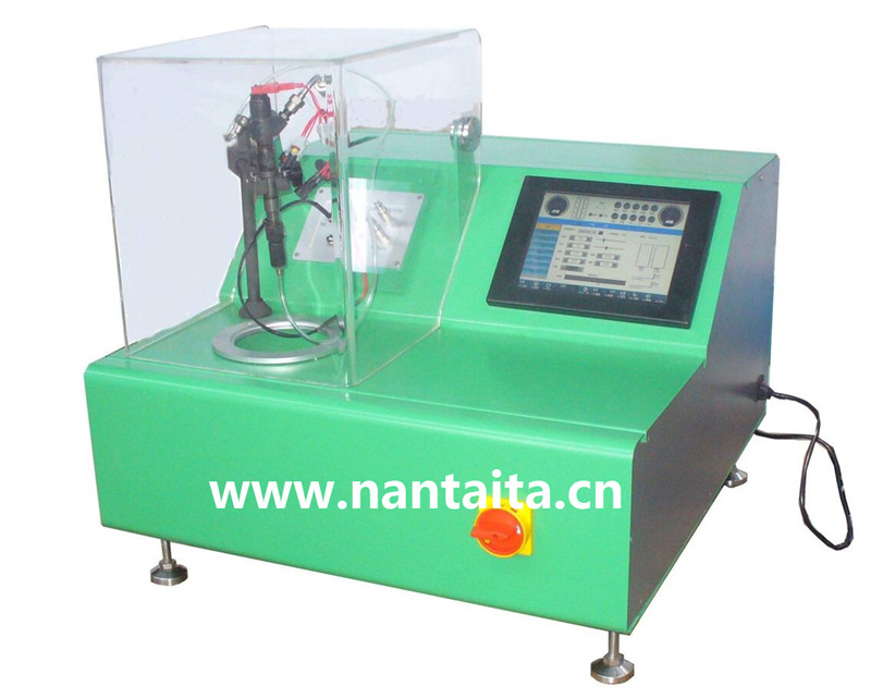 NTS200/EPS200 Common Rail Injector Test Bench