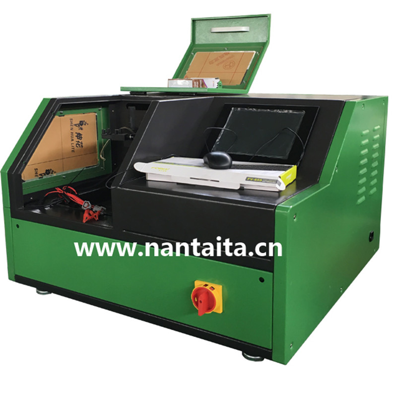 NTS206 Common Rail Injector Test Bench